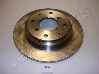 Тормозной диск JAPANPARTS DP-404