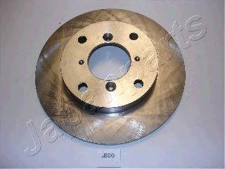 Тормозной диск JAPANPARTS DP-800