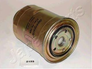 Топливный фильтр JAPANPARTS FC-215S