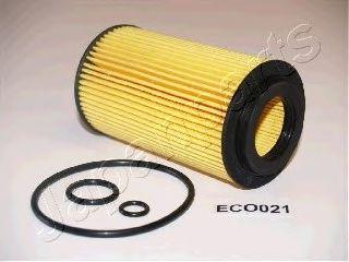 Масляный фильтр JAPANPARTS FO-ECO021