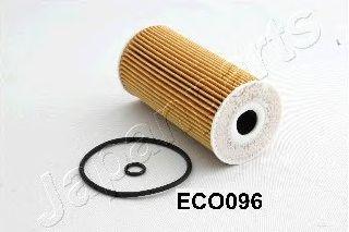 Масляный фильтр JAPANPARTS FO-ECO096