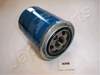 Масляный фильтр JAPANPARTS FO-K06S