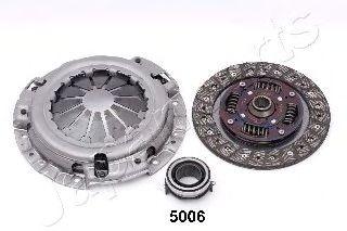 Комплект сцепления JAPANPARTS KF-5006