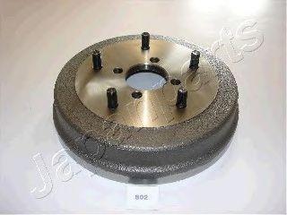 Тормозной барабан JAPANPARTS TA-802