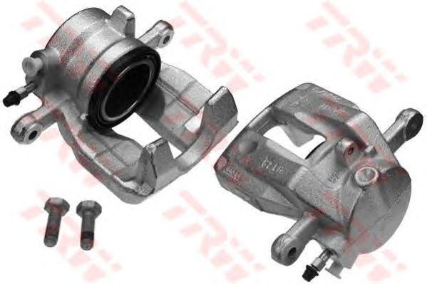 Тормозной суппорт TRW BHX231