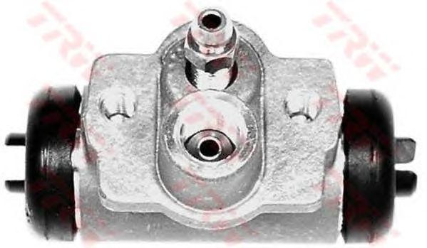 Колесный тормозной цилиндр TRW BWD139