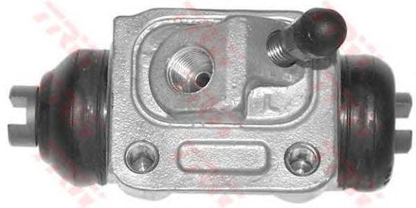 Колесный тормозной цилиндр TRW BWD286