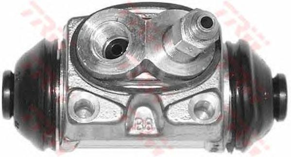 Колесный тормозной цилиндр TRW BWD293