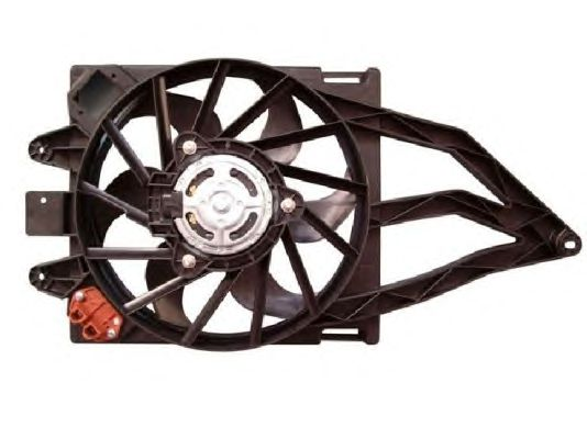 Вентилятор охлаждения NRF 47242