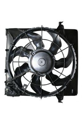 Вентилятор охлаждения NRF 47278