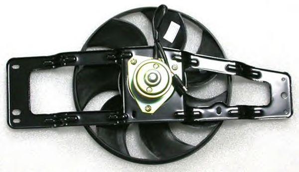 Вентилятор охлаждения NRF 47476