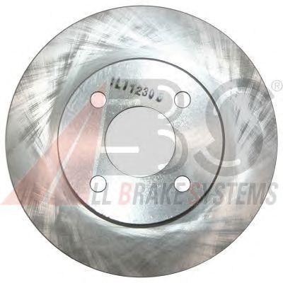 Тормозной диск A.B.S. 17146