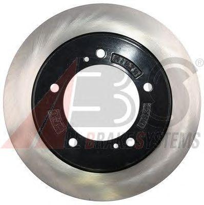 Тормозной диск A.B.S. 17164