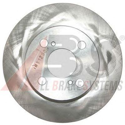 Тормозной диск A.B.S. 17458