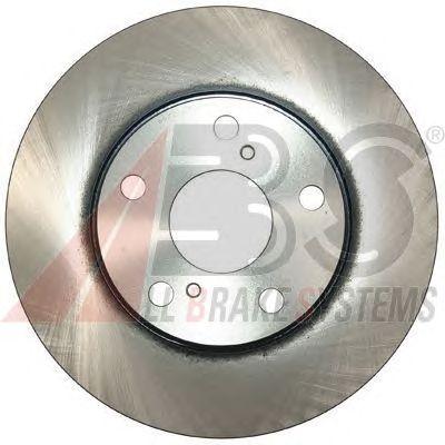 Тормозной диск A.B.S. 17828