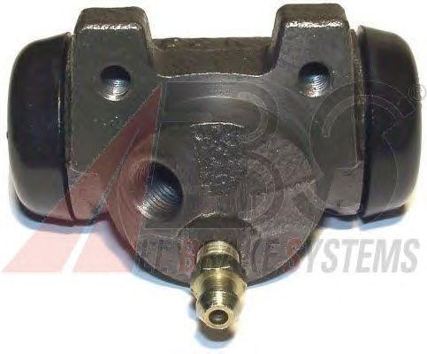 Колесный тормозной цилиндр A.B.S. 2338