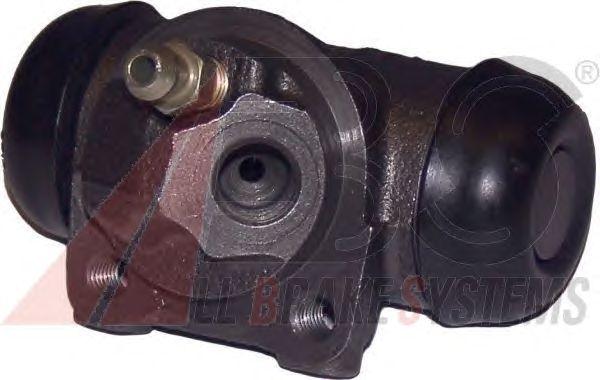 Колесный тормозной цилиндр A.B.S. 62804X