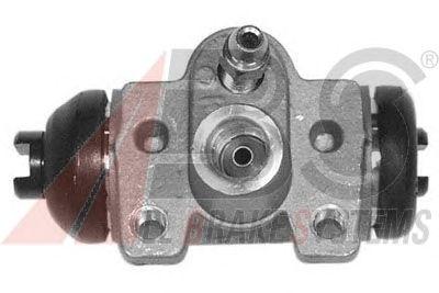 Колесный тормозной цилиндр A.B.S. 72817X