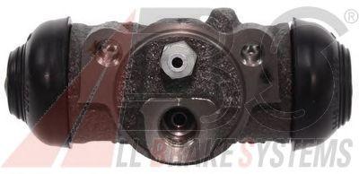 Колесный тормозной цилиндр A.B.S. 72983