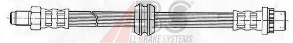 Тормозной шланг A.B.S. SL 5223