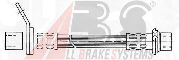 Тормозной шланг A.B.S. SL 5271