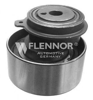 Натяжной ролик ремня ГРМ FLENNOR FS63991