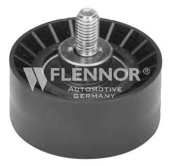 Направляющий / паразитный ролик ремня ГРМ FLENNOR FU79999