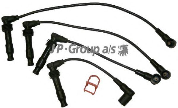 Комплект высоковольтных проводов JP GROUP 1292001910