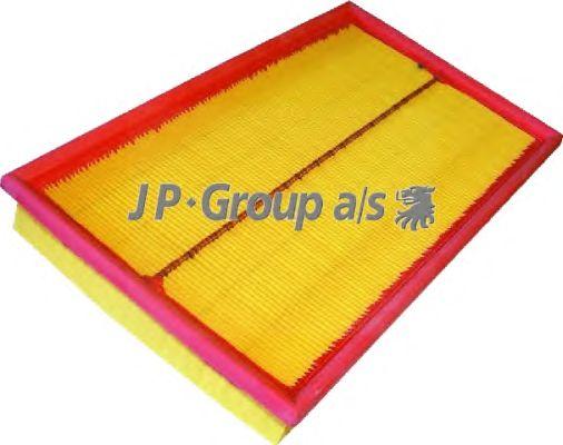 Воздушный фильтр JP GROUP 1218601800