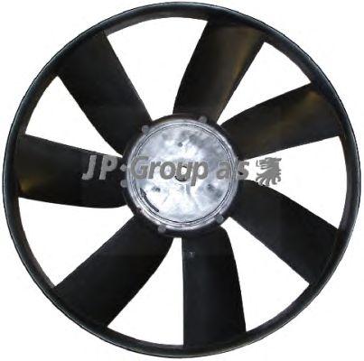 Электродвигатель вентилятора радиатора JP GROUP 1199100800