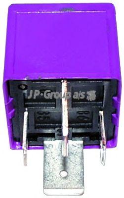 Реле топливного насоса JP GROUP 1299201100