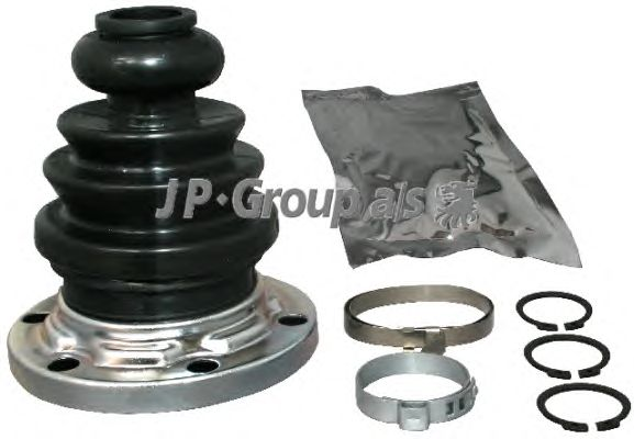Комплект пыльника ШРУСа JP GROUP 1143701210