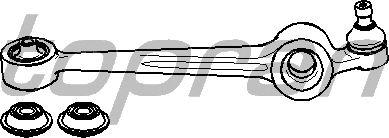 Рычаг подвески TOPRAN 103 637