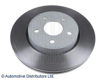 Тормозной диск BLUE PRINT ADA104311