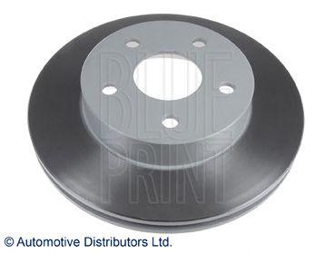 Тормозной диск BLUE PRINT ADA104313