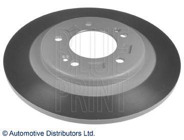 Тормозной диск BLUE PRINT ADG043179