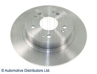 Тормозной диск BLUE PRINT ADH243108