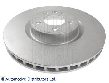 Тормозной диск BLUE PRINT ADJ134305