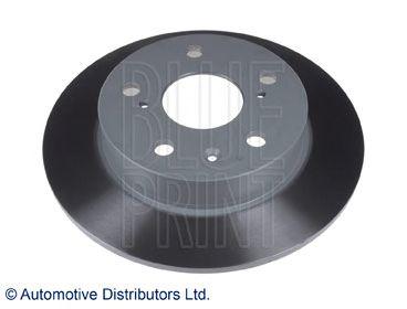 Тормозной диск BLUE PRINT ADK84345