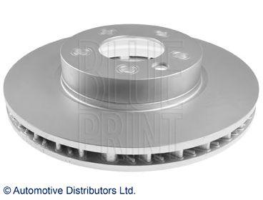 Тормозной диск BLUE PRINT ADV184329