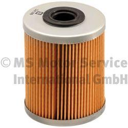 Топливный фильтр KOLBENSCHMIDT 50013687