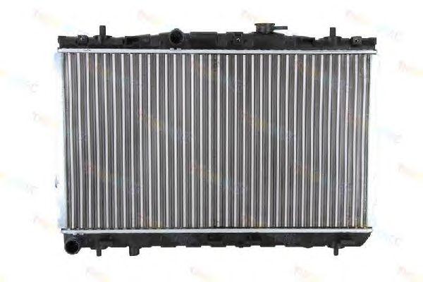 Радиатор, охлаждение двигателя THERMOTEC D70510TT
