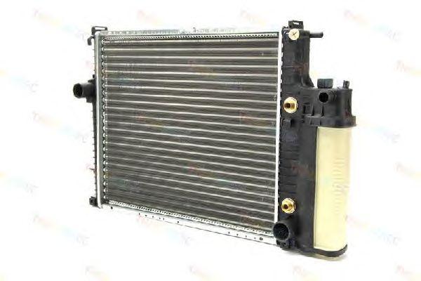 Радиатор, охлаждение двигателя THERMOTEC D7B016TT