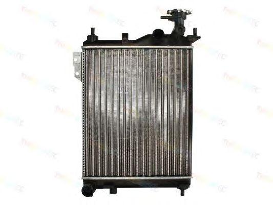 Радиатор, охлаждение двигателя THERMOTEC D7F047TT