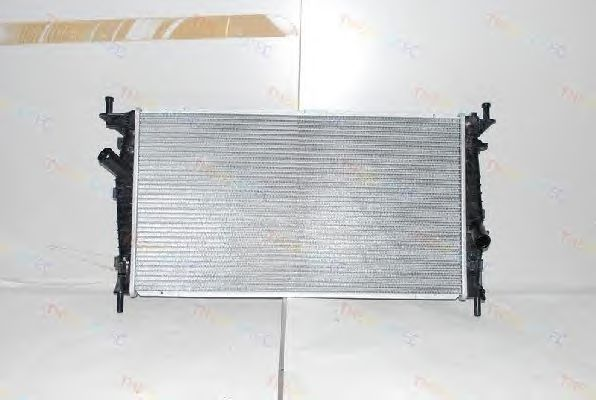Радиатор, охлаждение двигателя THERMOTEC D7G002TT