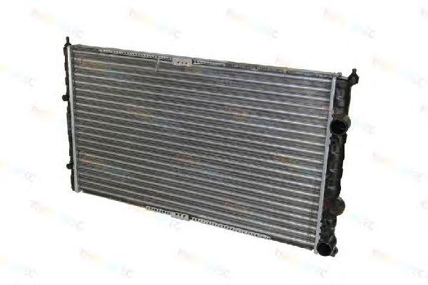 Радиатор, охлаждение двигателя THERMOTEC D7W039TT