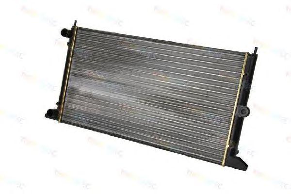 Радиатор, охлаждение двигателя THERMOTEC D7W055TT