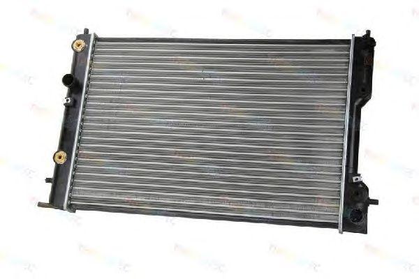 Радиатор, охлаждение двигателя THERMOTEC D7X010TT