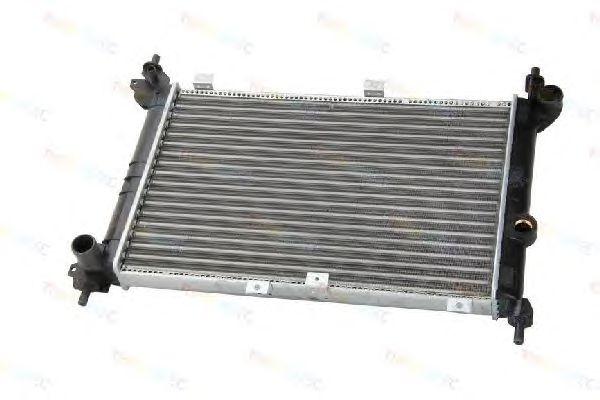 Радиатор, охлаждение двигателя THERMOTEC D7X019TT