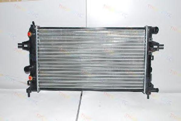 Радиатор, охлаждение двигателя THERMOTEC D7X032TT